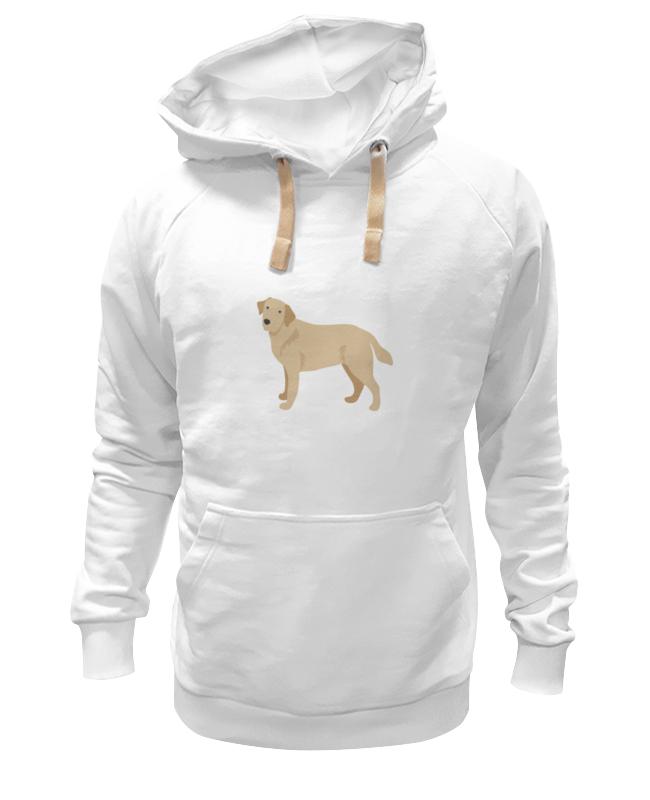 Printio Толстовка Wearcraft Premium унисекс Милый пёс