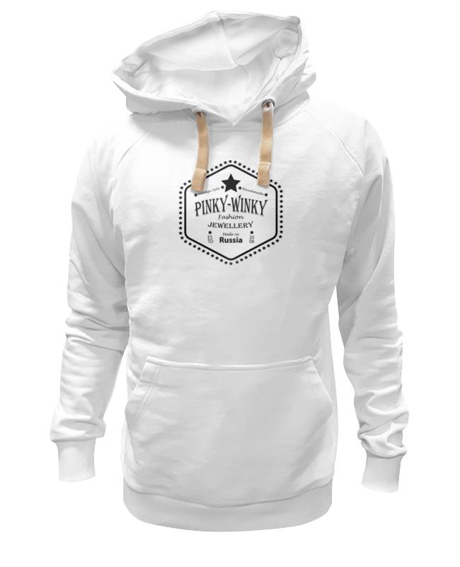 Printio Толстовка Wearcraft Premium унисекс Pinky-winky