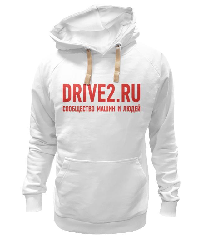 Printio Толстовка Wearcraft Premium унисекс Drive2