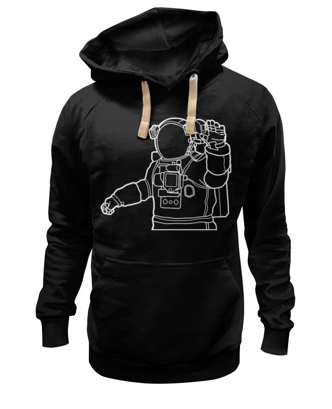 Фото - Printio Толстовка Wearcraft Premium унисекс Космос - внутри тебя printio толстовка wearcraft premium унисекс девушка космос