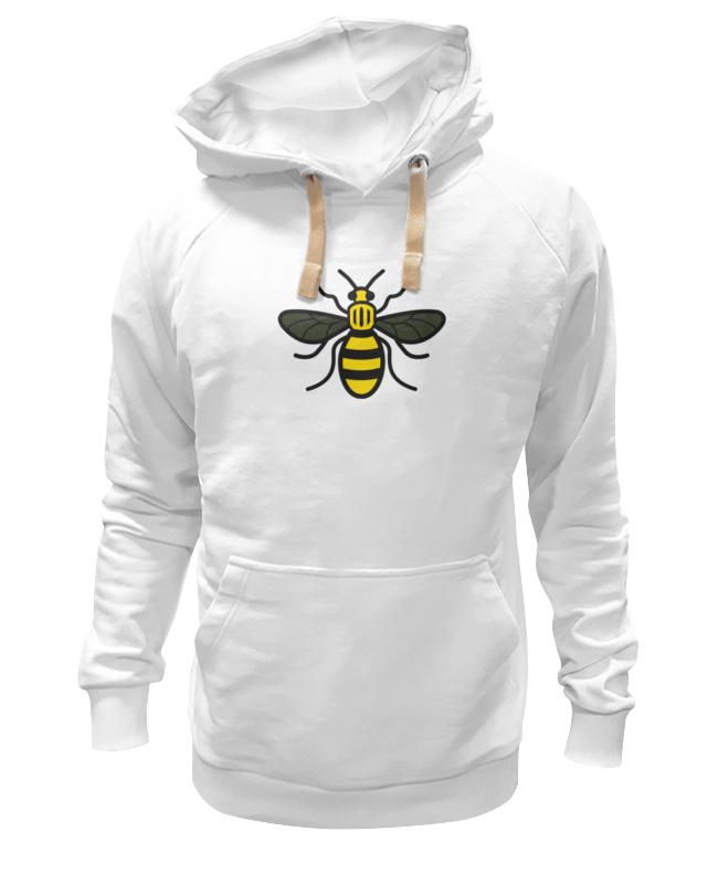 Printio Толстовка Wearcraft Premium унисекс Пчела (оса)
