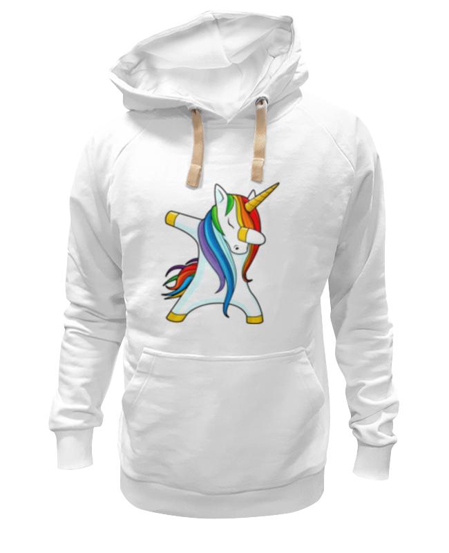 Printio Толстовка Wearcraft Premium унисекс Dab unicorn printio толстовка wearcraft premium унисекс we can do it unicorn