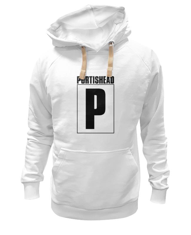 Printio Толстовка Wearcraft Premium унисекс Portishead printio сумка portishead