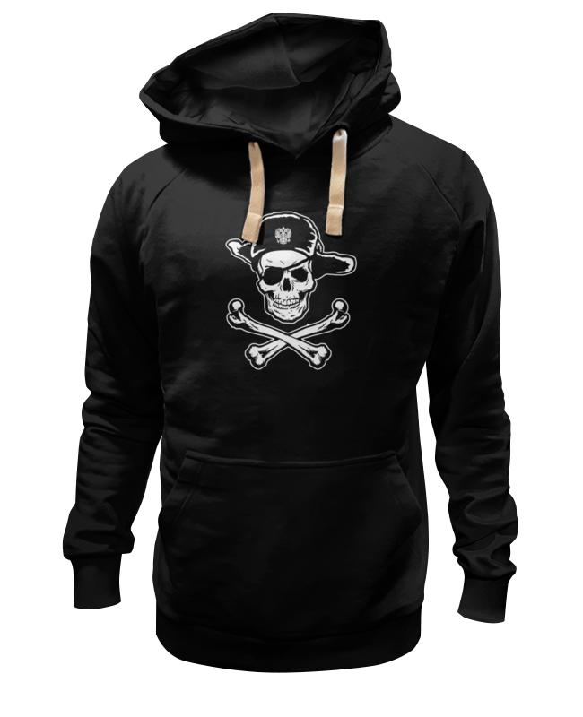 Printio Толстовка Wearcraft Premium унисекс Русский пират