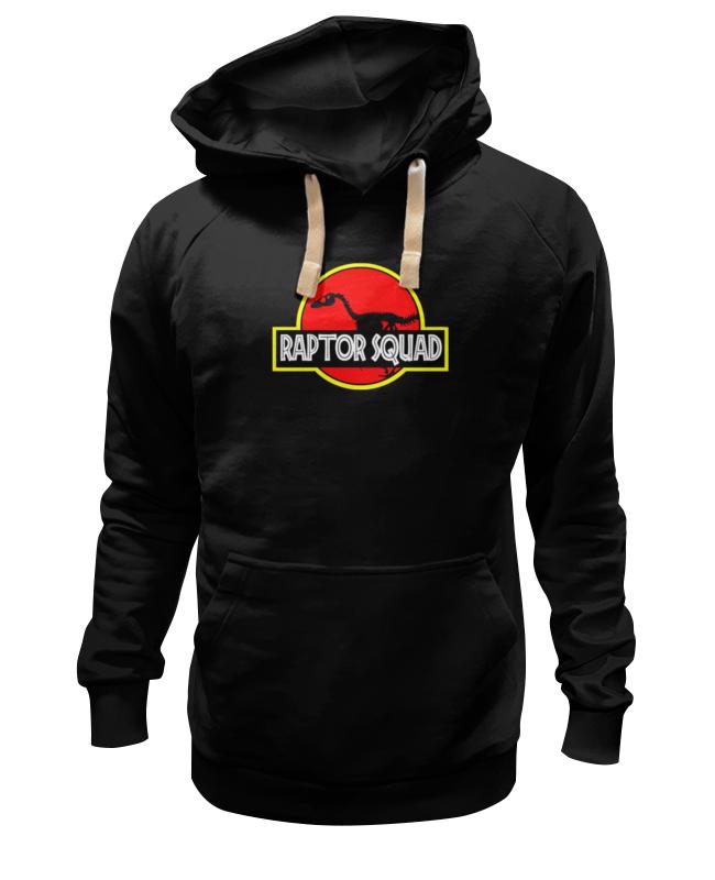 Фото - Printio Толстовка Wearcraft Premium унисекс Отряд рапторов (парк юрского периода) printio детская футболка классическая унисекс отряд рапторов парк юрского периода