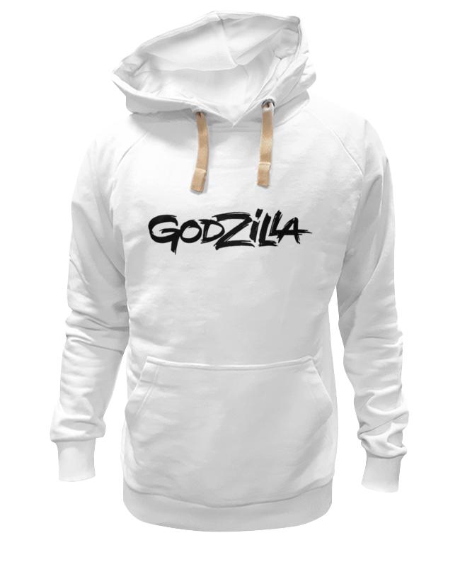 Printio Толстовка Wearcraft Premium унисекс Godzilla printio толстовка wearcraft premium унисекс сложный уровень