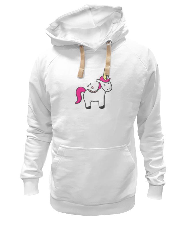 Printio Толстовка Wearcraft Premium унисекс Единорог (unicorn) printio толстовка wearcraft premium унисекс we can do it unicorn