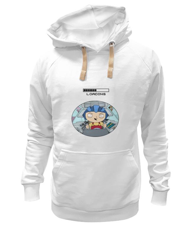 Printio Толстовка Wearcraft Premium унисекс Baby loading