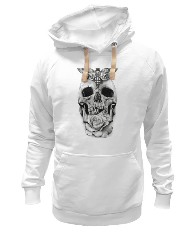 Printio Толстовка Wearcraft Premium унисекс Skull - 10 толстовка wearcraft premium унисекс printio smiling skull