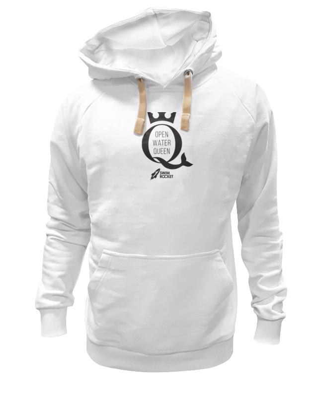 Фото - Printio Толстовка Wearcraft Premium унисекс Open water queen printio толстовка wearcraft premium унисекс open your mind