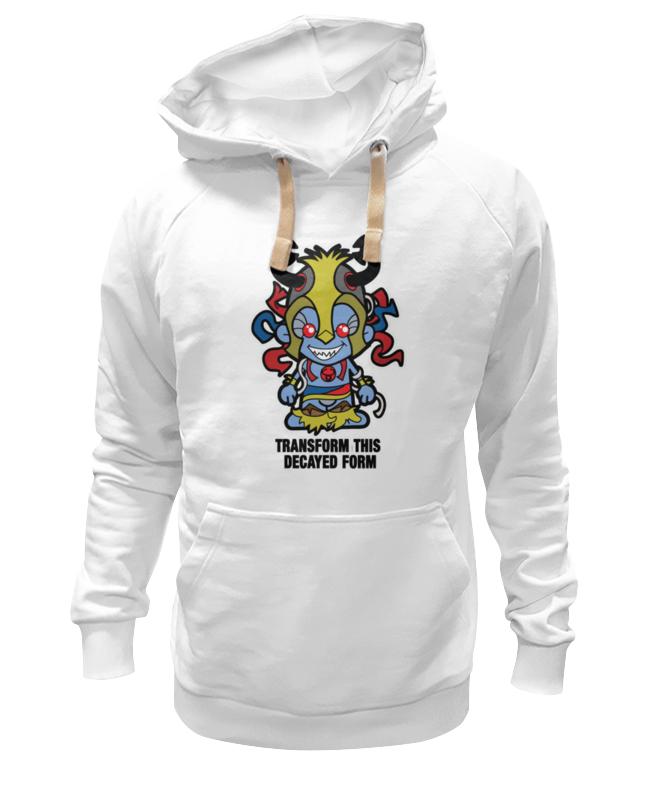 Printio Толстовка Wearcraft Premium унисекс Mumm-ra (громокошки)