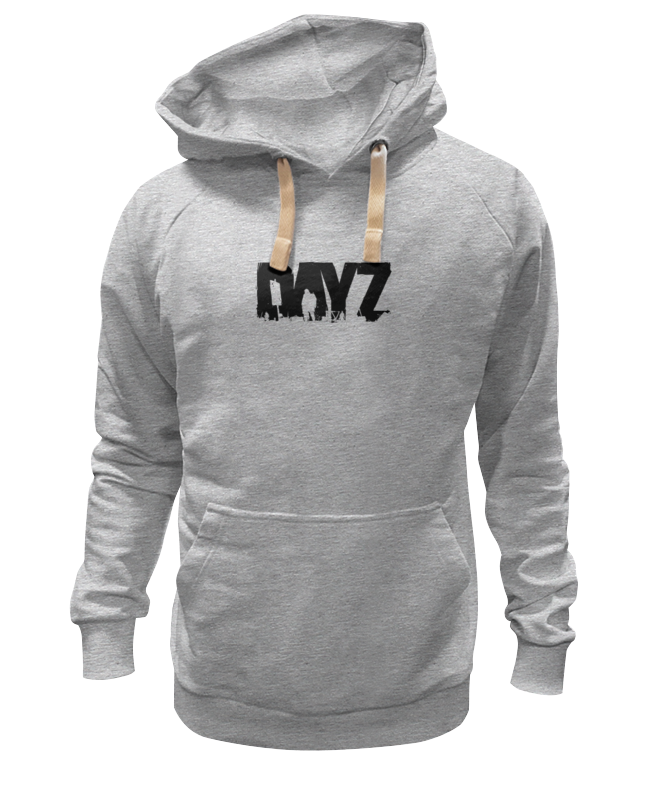 Printio Толстовка Wearcraft Premium унисекс Dayz t-shirt