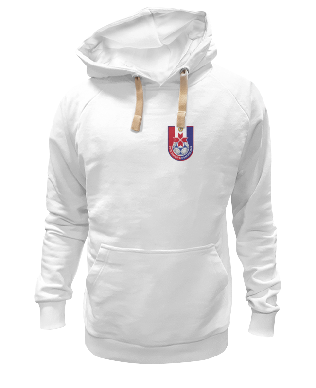 Printio Толстовка Wearcraft Premium унисекс Фк мордовия саранск