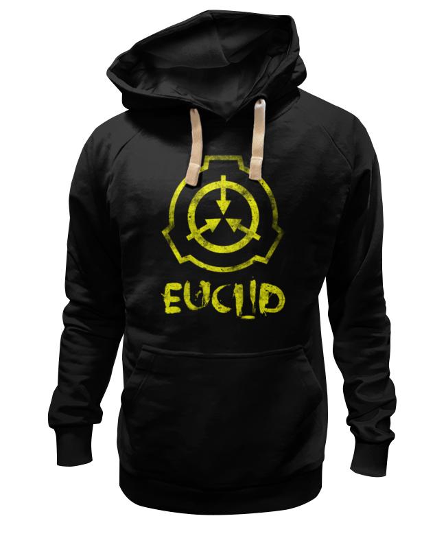 euclid euclid euclids elements of geometry Printio Толстовка Wearcraft Premium унисекс Scp, euclid