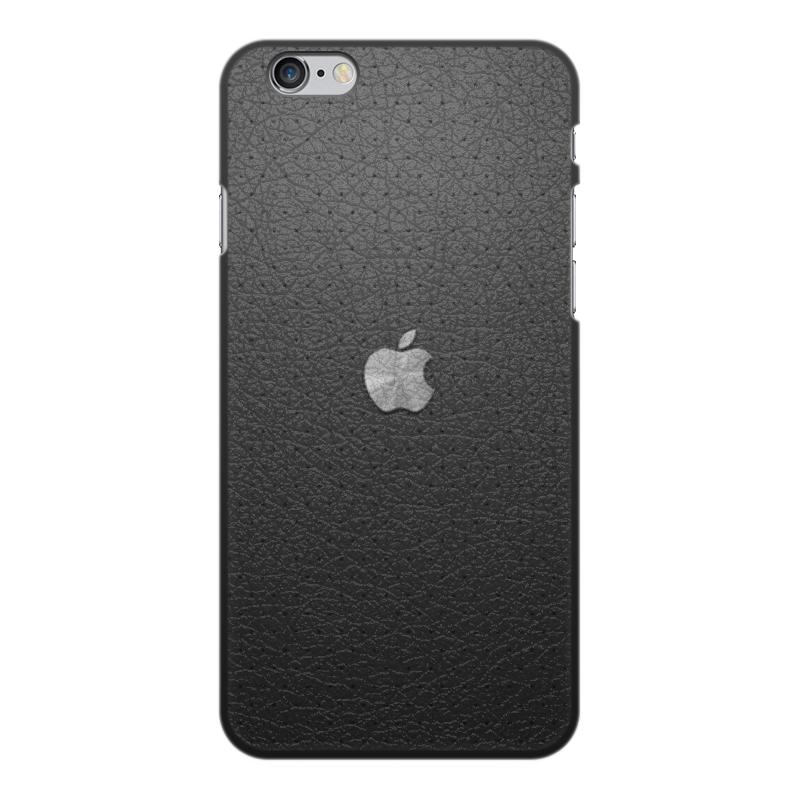 Printio Чехол для iPhone 6 Plus, объёмная печать Айфон
