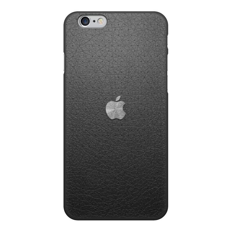 Printio Чехол для iPhone 6, объёмная печать Айфон