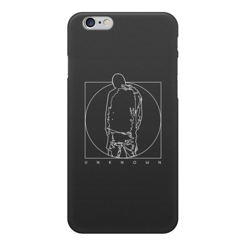 Printio Чехол для iPhone 6, объёмная печать Unknown printio чехол для iphone 6 объёмная печать unknown