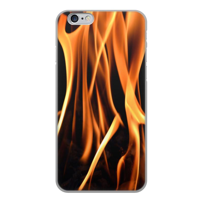 Printio Чехол для iPhone 6, объёмная печать Без названия