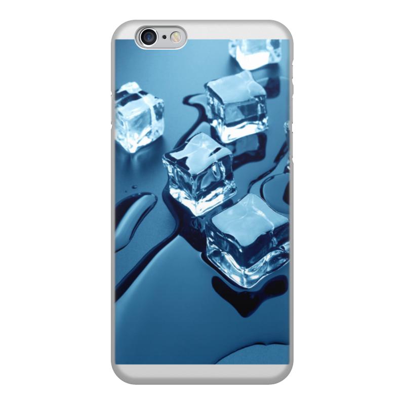 Printio Чехол для iPhone 6, объёмная печать Для айфона 6,6+