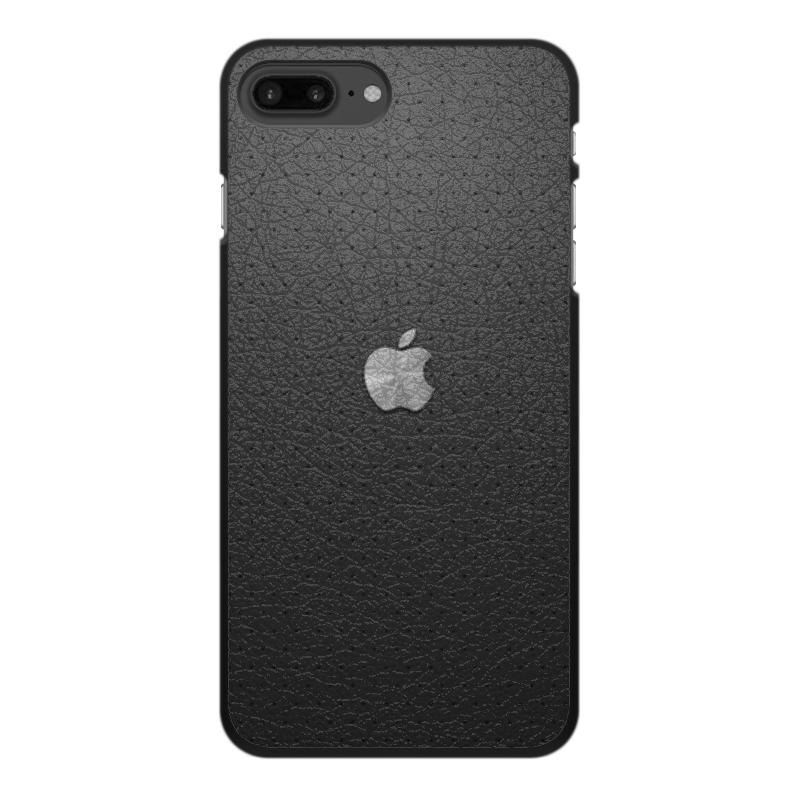 Printio Чехол для iPhone 7 Plus, объёмная печать Айфон