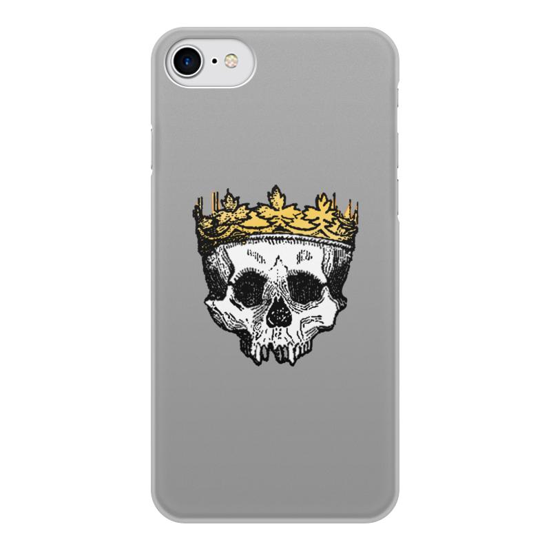 Printio Чехол для iPhone 8, объёмная печать Без названия чехол