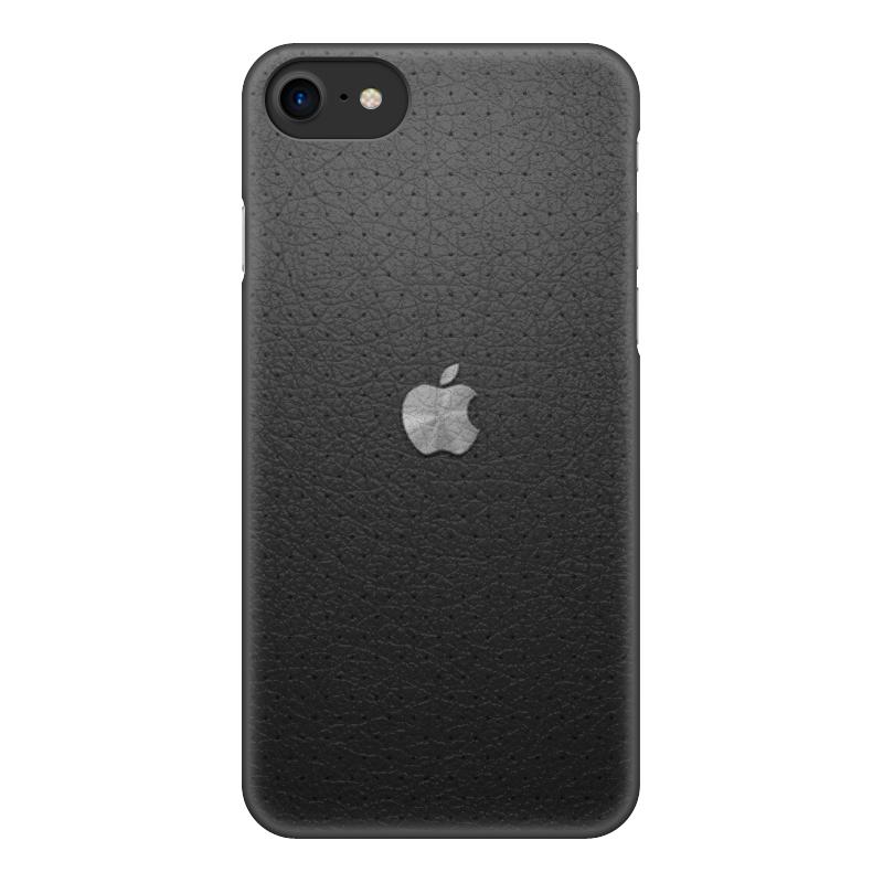 Printio Чехол для iPhone 8, объёмная печать Айфон