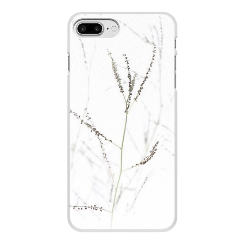 Printio Чехол для iPhone 8 Plus, объёмная печать Кейс на iphone 8+