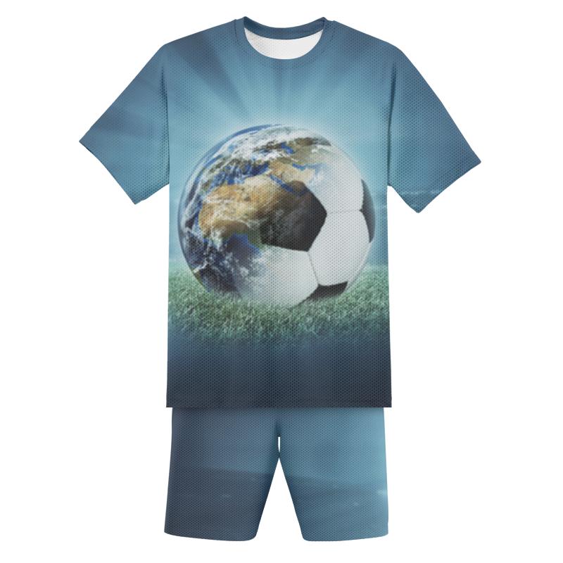 Printio Футбольная форма детская Футбольный мяч