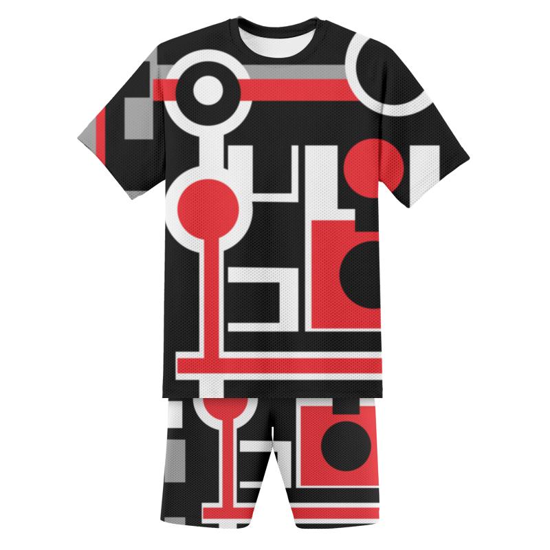 Printio Футбольная форма детская Направление printio футбольная форма детская карате легенда
