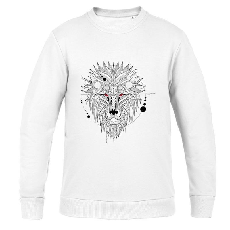 printio lion rastaman Printio Свитшот детский Лев ( lion )