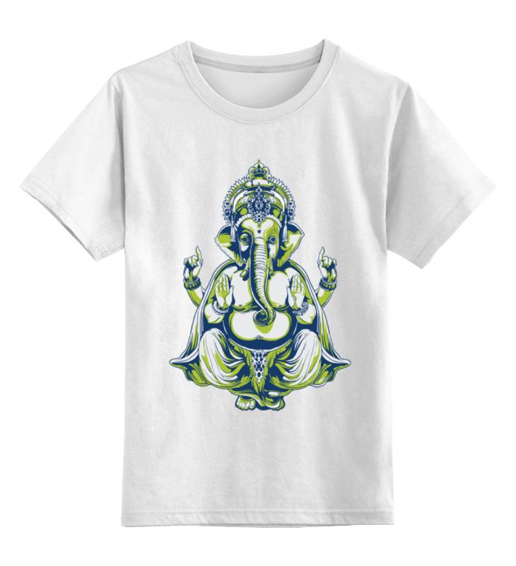 printio shiva шива Printio Детская футболка классическая унисекс Shiva