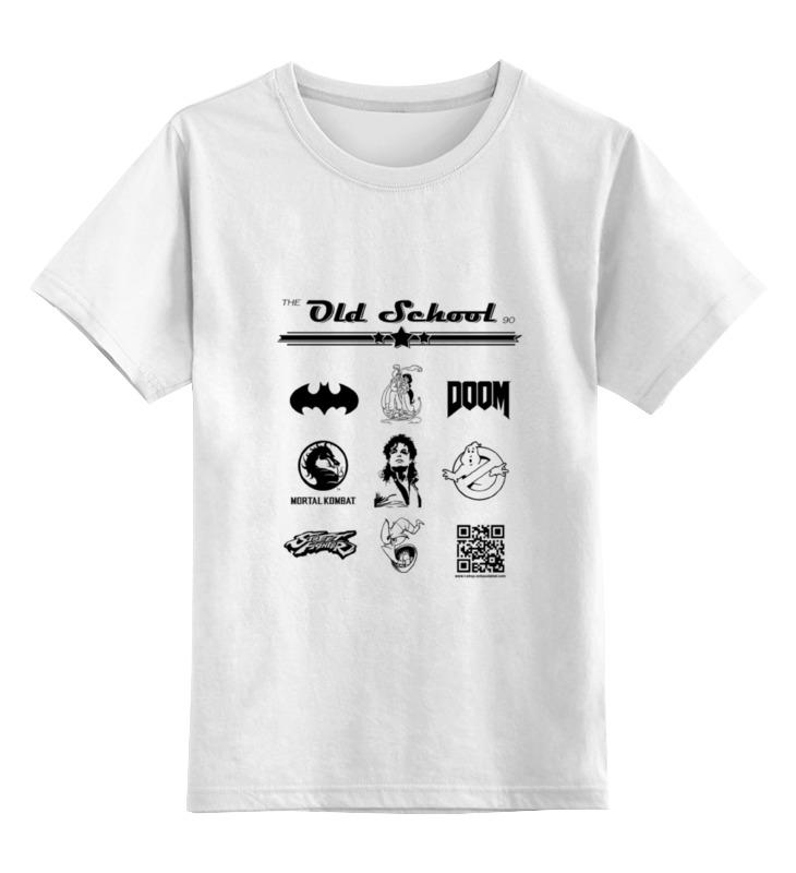 printio сумка the old school 90 series ii Printio Детская футболка классическая унисекс the old school 90 series ii