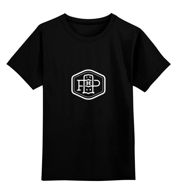 Printio Детская футболка классическая унисекс Ростов-на-дону