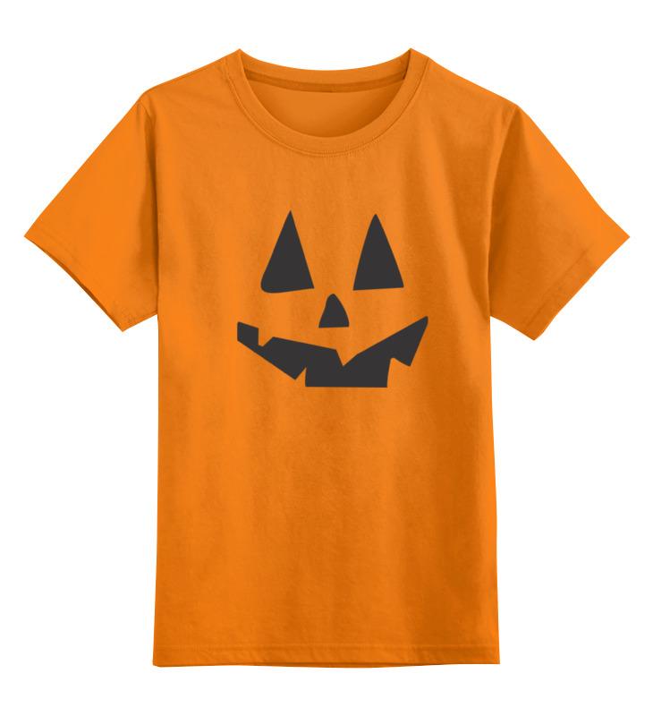 Printio Детская футболка классическая унисекс Хэллоуин