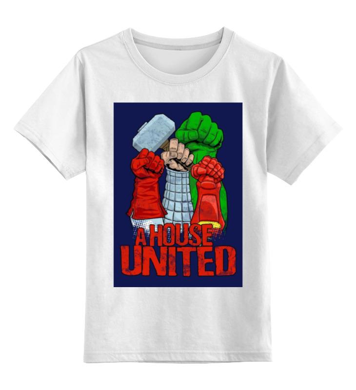 Printio Детская футболка классическая унисекс Детская футболка слгэ printio детская футболка классическая унисекс skate riders