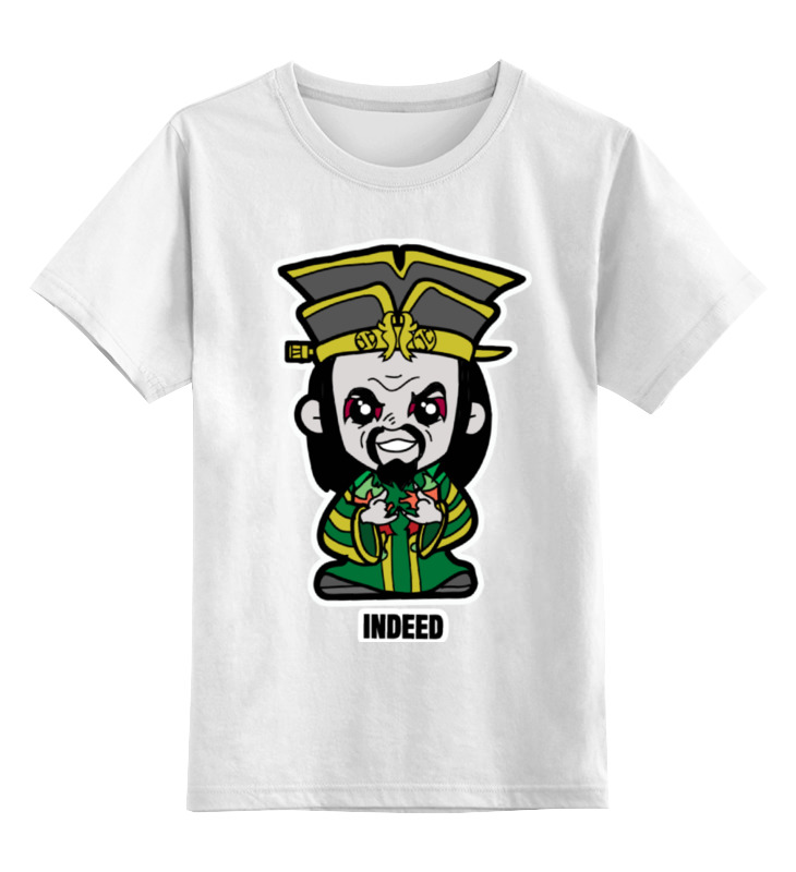 Printio Детская футболка классическая унисекс Ло пэн (fallout)