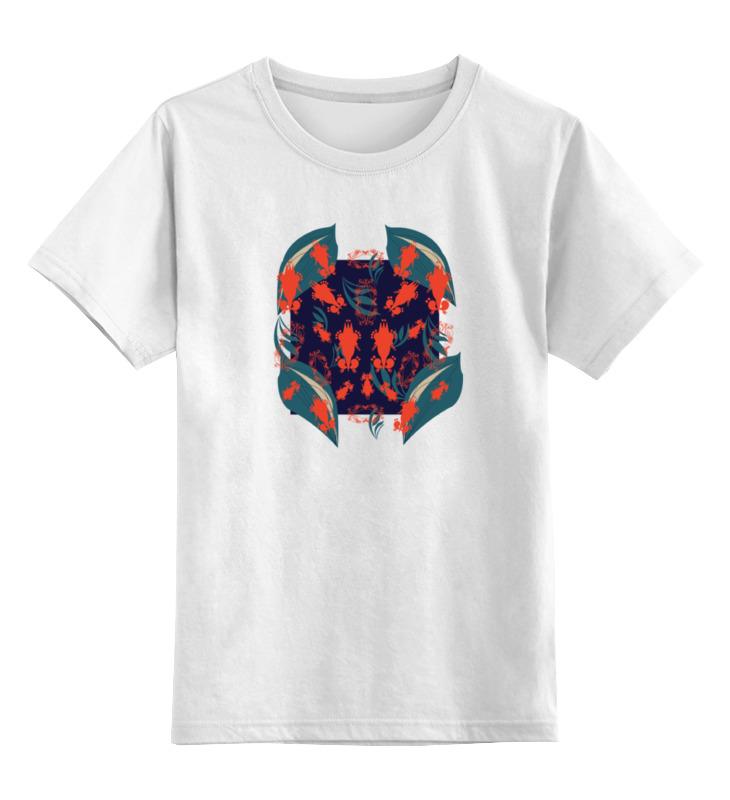 Printio Детская футболка классическая унисекс Сновидения