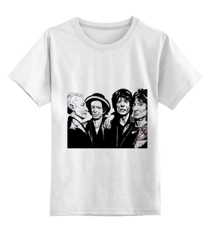 Фото - Printio Детская футболка классическая унисекс The rolling stone wear валентина полозова жизель исверчок rolling stone