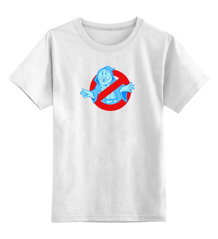 Printio Детская футболка классическая унисекс Оби-ван кеноби