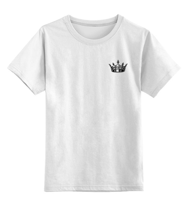Printio Детская футболка классическая унисекс Толстовку признаю ошибки