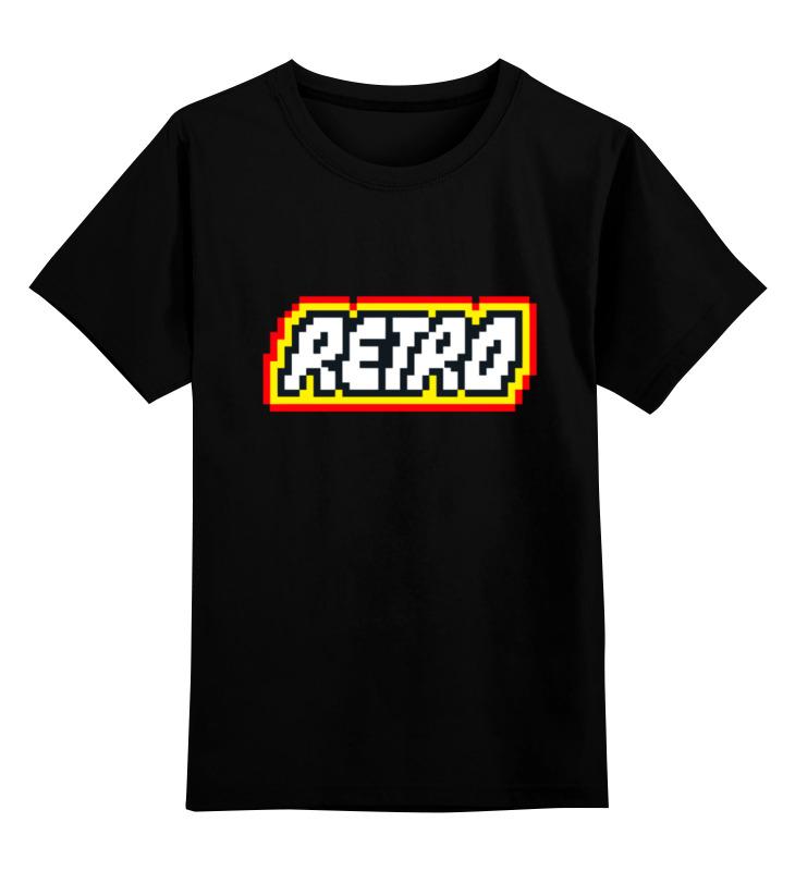 printio детская футболка классическая унисекс покемоны 8 бит драконы Printio Детская футболка классическая унисекс Ретро (8-бит)