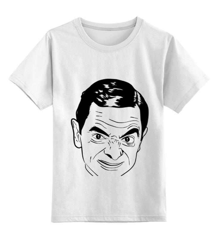 Printio Детская футболка классическая унисекс Футболка