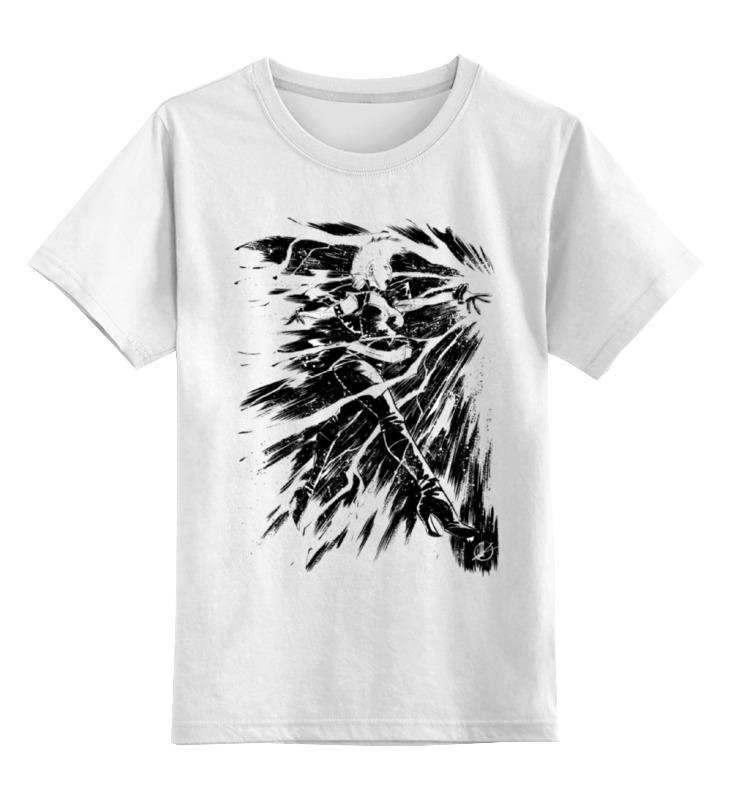 Фото - Printio Детская футболка классическая унисекс X-men storm printio детская футболка классическая унисекс hunter x hunter