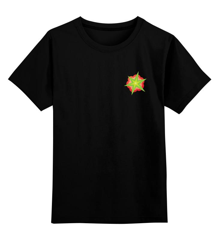 Printio Детская футболка классическая унисекс Разорительная инспекция restoraids