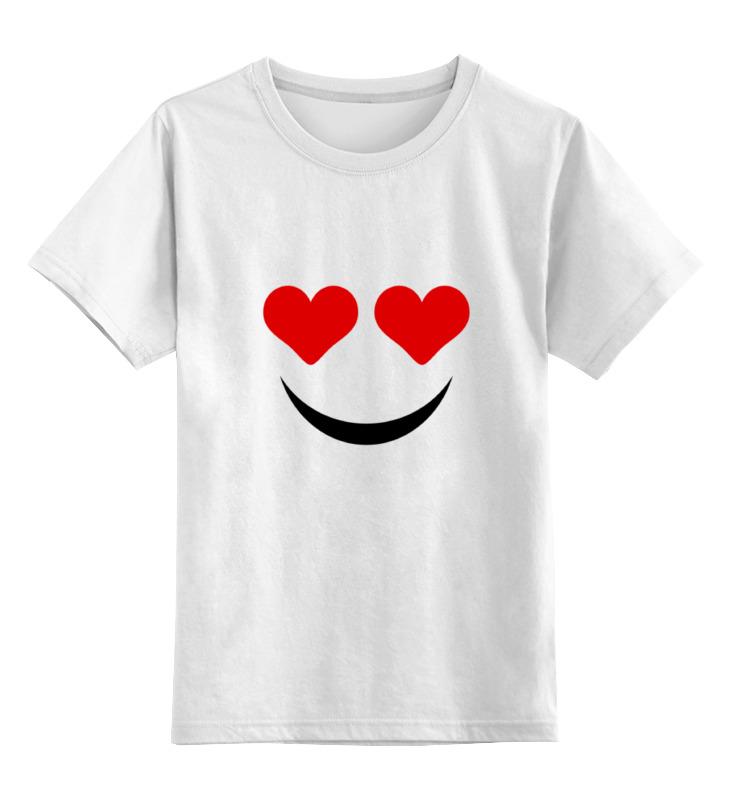 printio детская футболка классическая унисекс классическая аркада Printio Детская футболка классическая унисекс Футболка улыбка