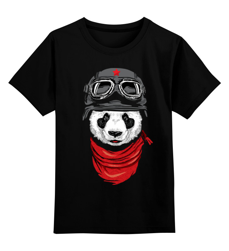 Printio Детская футболка классическая унисекс Soviet pandamania ссср printio soviet tank