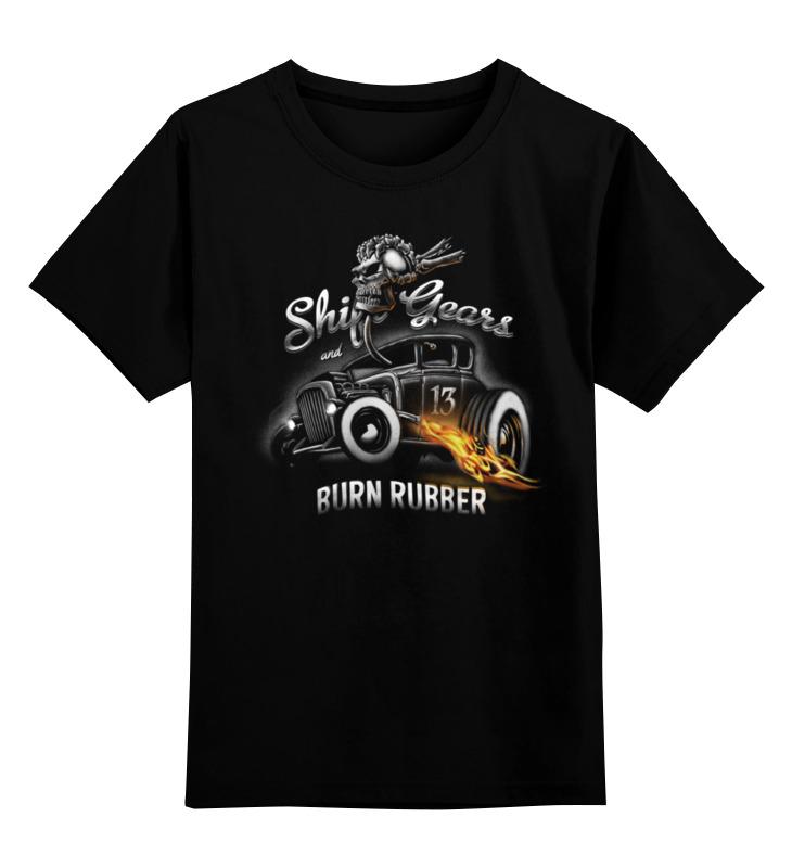 printio shift gears Printio Детская футболка классическая унисекс Shift gears...