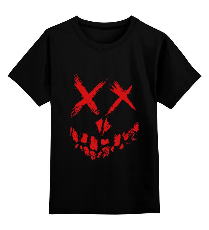 printio кружка отряд самоубийц suicide squad Printio Детская футболка классическая унисекс Отряд самоубийц (suicide squad)