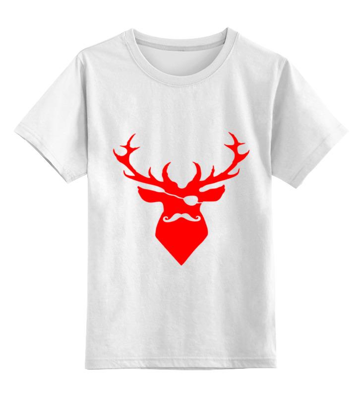 printio футболка с полной запечаткой для девочек ho ho ho Printio Детская футболка классическая унисекс Ho ho ho...