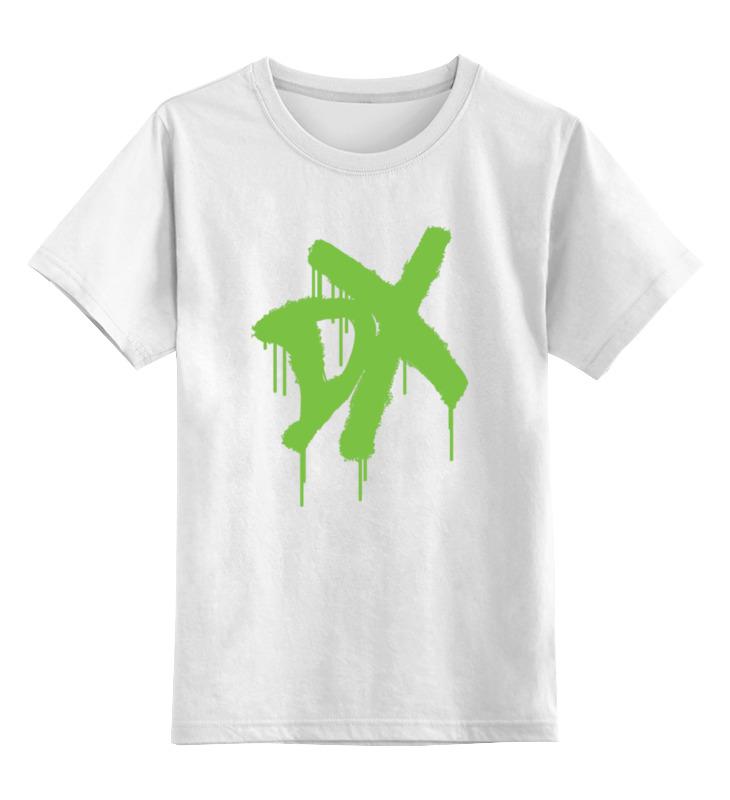 Фото - Printio Детская футболка классическая унисекс D-generation x printio детская футболка классическая унисекс hunter x hunter